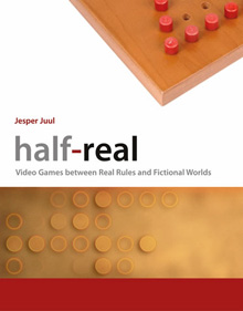 Half-real cover